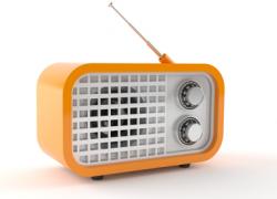 Regie exclusiva a Radioului Public